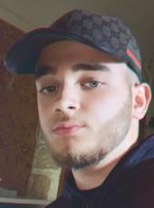 Lazar, 18, France, Drancy