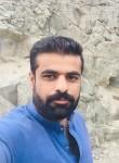 talha mirwani, 25  , Karachi