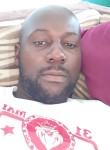 Billy Macken , 41  , Abidjan