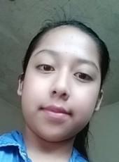 Lusero, 19, Mexico, Minatitlan