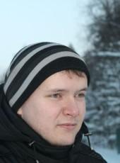 Andrey, 29, Russia, Balakirevo