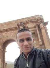 mosaab, 29, Algeria, Ouargla