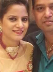 Ranjeet, 44, India, Delhi