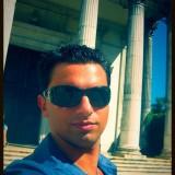 Cristiano, 36  , Bisignano