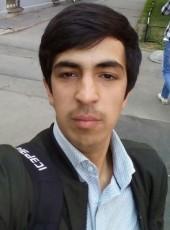 Sadi, 23, Russia, Yekaterinburg