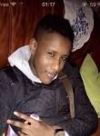 Amadou, 27  , Fresnes