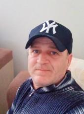 Sevdim Krasniqi, 45, Kosovo, Prizren