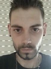 Moya, 30, Spain, Granollers