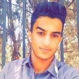 Ibrahim, 25  , Madaba