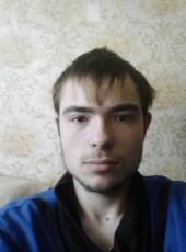 Kolya, 21, Russia, Yurga
