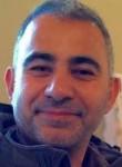 Nawras, 42  , Oviedo