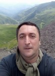 misha gorgasidze, 54  , Tbilisi