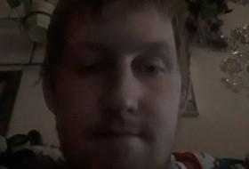 Thomas , 25 - Just Me