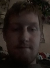 Thomas , 25, Germany, Demmin