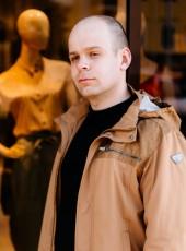 Aleksey, 24, Russia, Stavropol