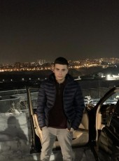 Albert, 18, Armenia, Yerevan
