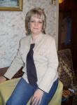 TINA, 48, Nizhniy Novgorod