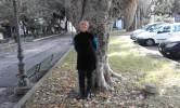 tatyana moiseeva, 65 - Just Me в парке