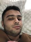 Hasan , 27, Nazilli