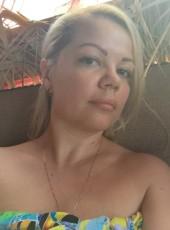 Alena, 37, Russia, Moscow
