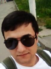 Sukhrob, 25, Russia, Bronnitsy