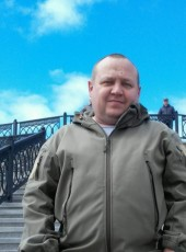 Varog Svarogovskiy, 42, Russia, Izhevsk