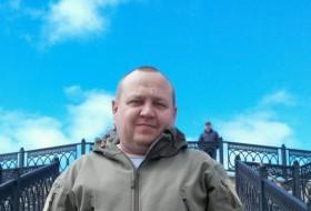 Varog Svarogovskiy, 42 - Just Me