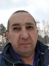 Sasha, 57, Russia, Bratsk