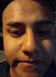 Rene, 18  , Alvaro Obregon (Mexico City)