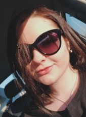 Angelina, 23, Belarus, Hrodna
