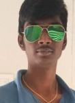 Kumar, 19  , Nowrangapur