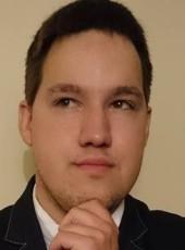 Tomas, 30, Republic of Lithuania, Kaunas