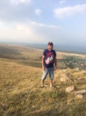 Roland, 39, Russia, Chebarkul