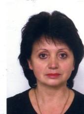Nina, 60, Ukraine, Chernivtsi