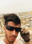Hussein, 25  , Karbala