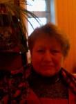 Galina Juc, 58  , Sokyryany