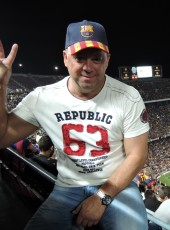 Dmitriy, 46, Russia, Volgograd