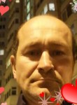 Fedorko, 50, Odintsovo