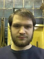 Artyem, 24, Russia, Samara