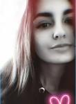 Viktoriya, 22  , Dymytrov