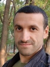 Mikhail, 36, Ukraine, Odessa