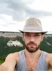 Evgeniy, 32, Russia, Sevastopol