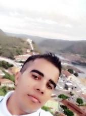 Ademilson, 19, Brazil, Santana do Ipanema