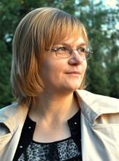 Cvetlana, 44, Russia, Pskov