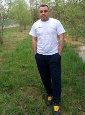 Nimati, 34, Russia, Moscow