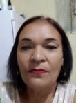 dinalva, 55  , Ibirite