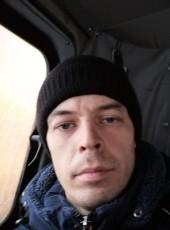 Tikhon, 31, Russia, Pokhvistnevo