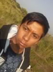 Rogelio, 18  , Mexico City