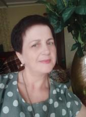 Светлана, 58, Ukraine, Znomenka