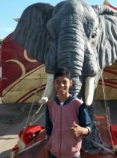 Carlos chefinho , 18, Brazil, Barreiras